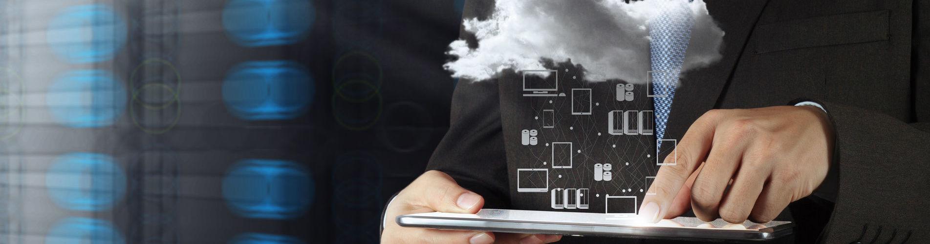 Come il cloud sta cambiando la tecnologia all'interno dell'azienda